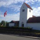 Nærum Kirke